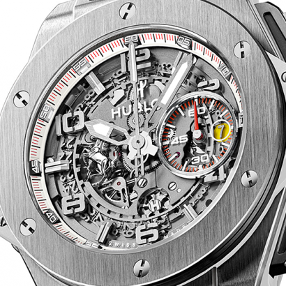 Hublot Big Bang Ferrari California 30 Giappone