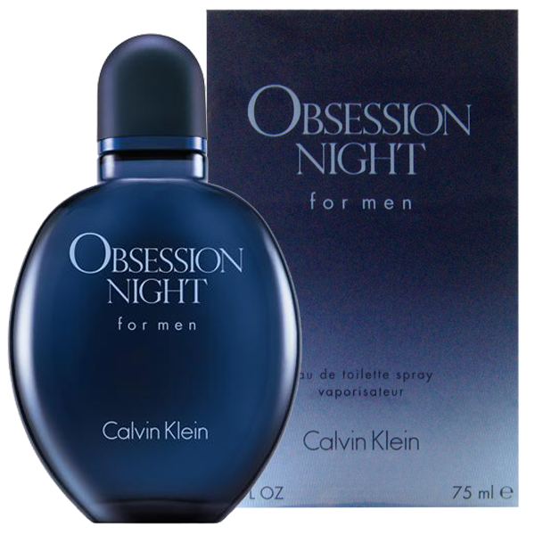 Calvin Klein Obsession Night For Men